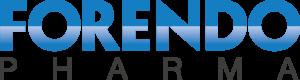 Forendo_Pharma_logo_blue_RGB